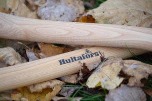 Manche hache bushcraft Hultrafors