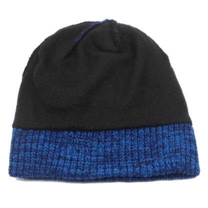 Bonnet chaud pour l'hiver intérieur polaire