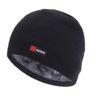 Bonnet chaud pour l'hiver