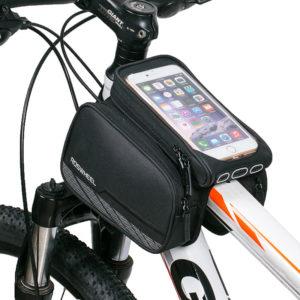 Poche de vélo et VTT pour Smartphone et accessoires