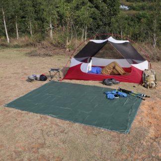 bache tarp bushcraft