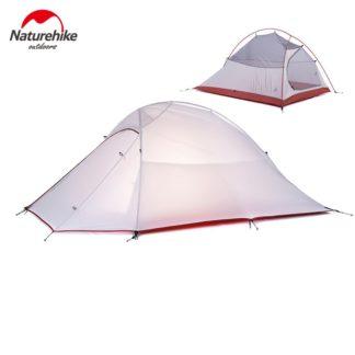 Tente ultra légère pour 2 personnes