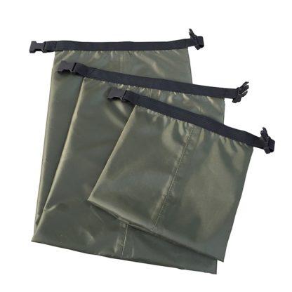 Ensemble de 3 sacs étanches pour la randonnée à petit prix