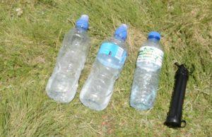Test - Utiliser une paille filtrante, purificateur d'eau portable