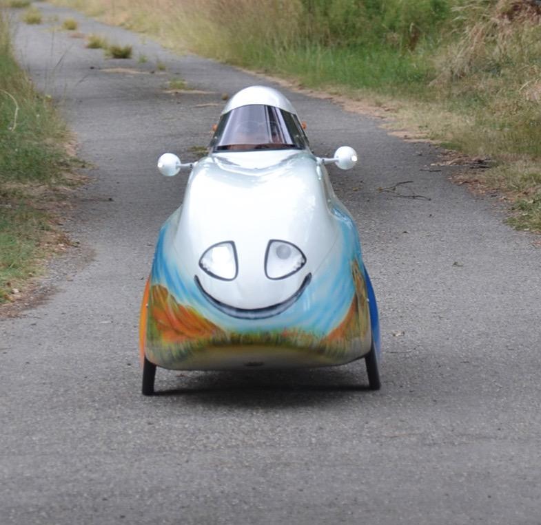 Vivre l'aventure en vélomobile